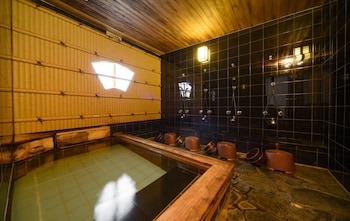 HOTEL ISAGO KOBE Indoor Spa Tub