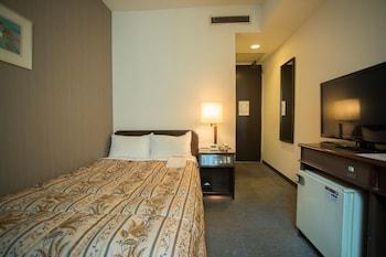 HIROSHIMA PACIFIC HOTEL Room
