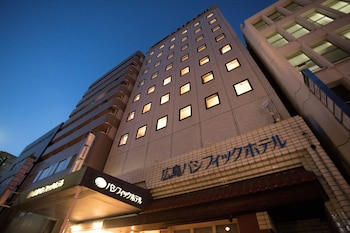 HIROSHIMA PACIFIC HOTEL Featured Image