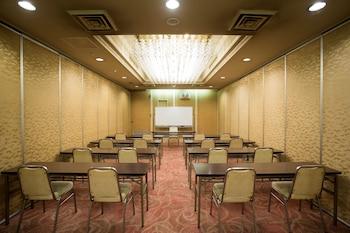 HIROSHIMA PACIFIC HOTEL Meeting Facility