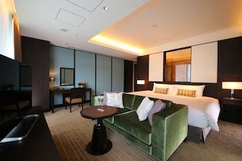 Hotel - Hotel Allamanda Aoyama Tokyo
