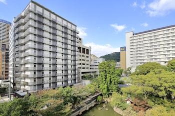 Hotel Monte Hermana Kobe Amalie - Exterior  - #0