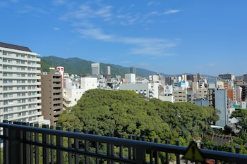 HOTEL MONTE HERMANA KOBE AMALIE View from Property