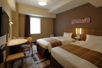 スーペリア ツインルーム ホテル モンテ エルマーナ神戸 アマリー