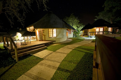 Elephant Plains Game Lodge, Ehlanzeni