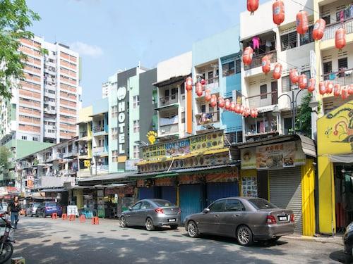 OYO Rooms Jalan Alor, Kuala Lumpur