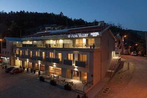 . Alva Valley Hotel