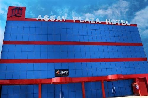 . Assay Plaza Hotel