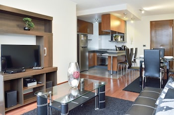 Hotel - Norus Apartments Providencia