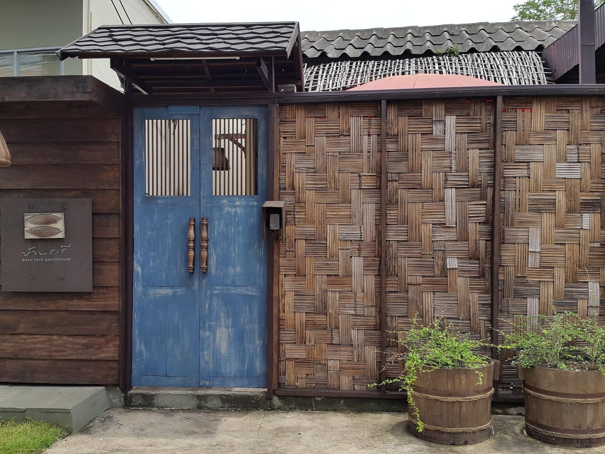 Baan Rare Guesthouse, Muang Udon Thani