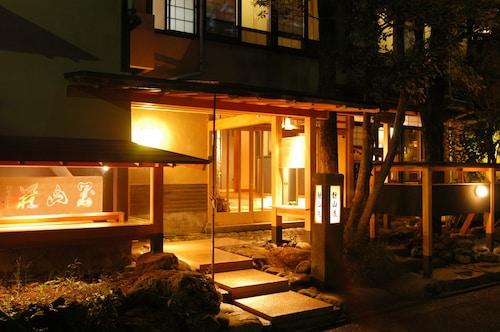 Nenoyu Taizansou, Izu