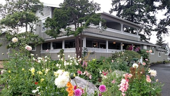 Hotel - Friday Harbor Grand B&B