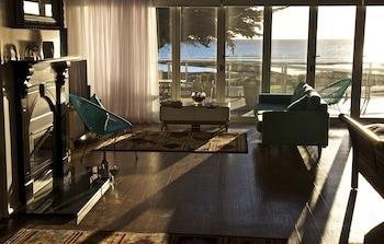 企鵝島海濱公寓飯店 Penguin Beachfront Apartments