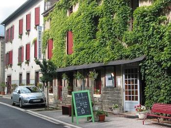 . Hôtel Restaurant Le Dristan