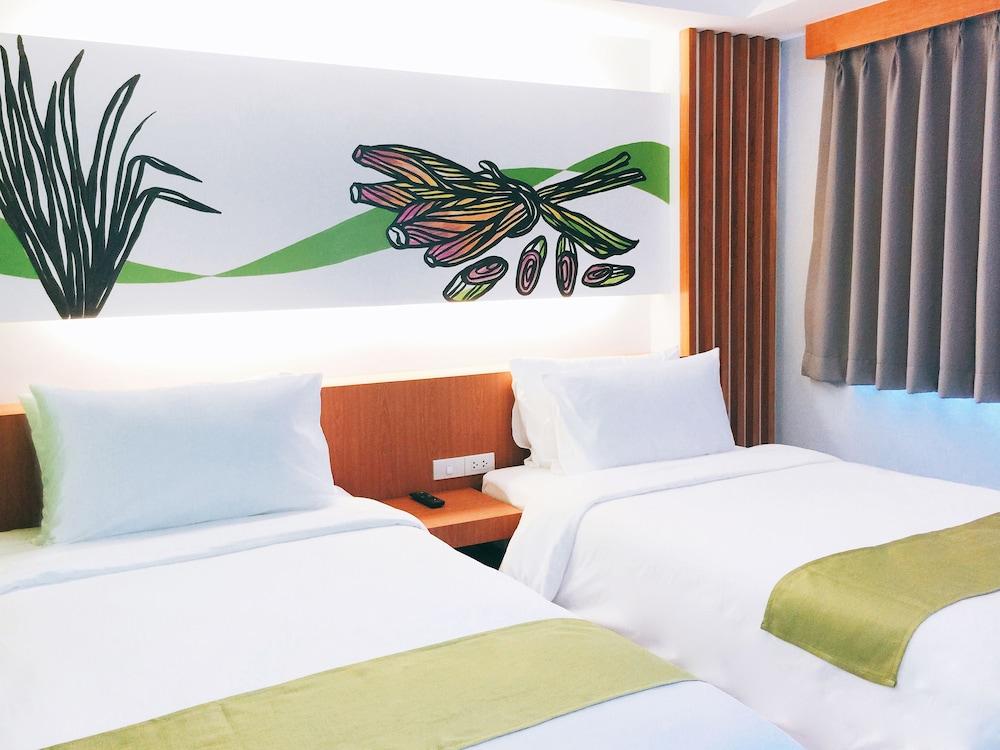 Patra Boutique Hotel, Ratchathewi