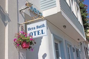 Hera Hotel - Adult Only - Interior Entrance  - #0