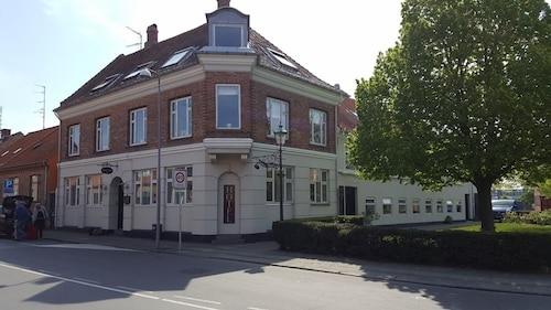 . Sverres Hotel