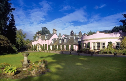 Roman Camp Country House Hotel, Stirling