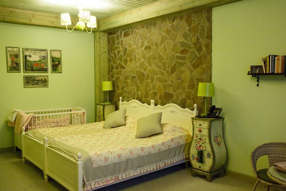 Guest House Blizhnie Dubki, Sankt-Peterburg gorsovet