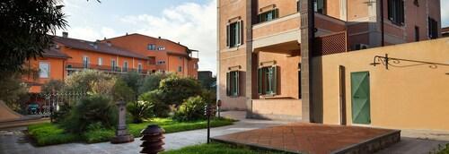 Hotel Al Gabbiano, Oristano