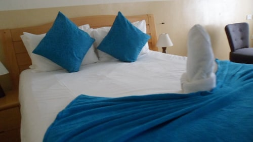 Airport Hotel Maun, Ngamiland East