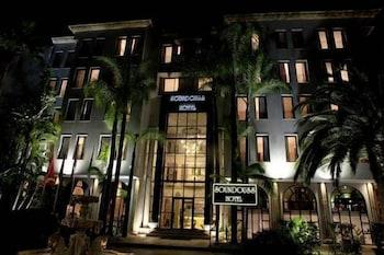 Hotel - Soundouss Hotel