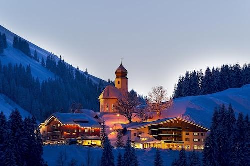 Alpinresort Damüls, Bregenz