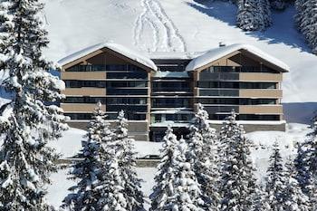 Hotel - Alpinresort Damüls
