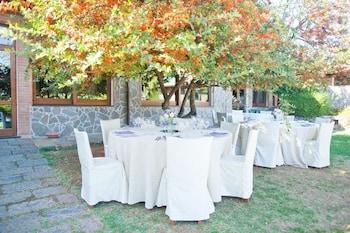 Sa Mola - Outdoor Banquet Area  - #0