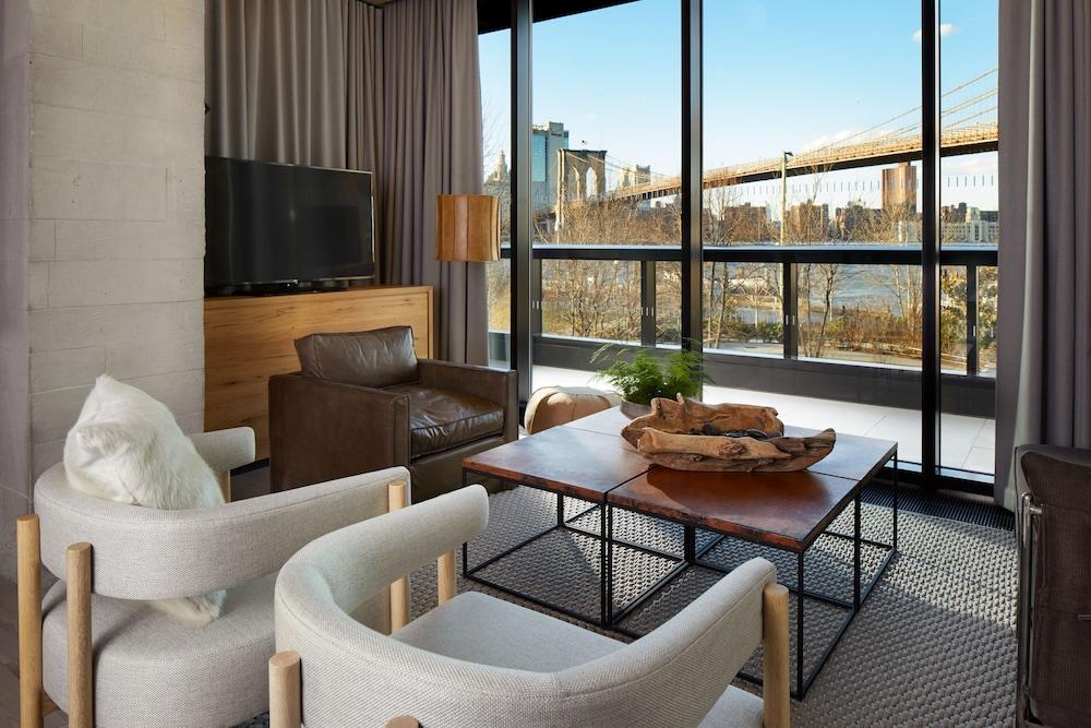 1 ホテル ブルックリン ブリッジ