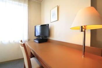 スタンダード シングルルーム|10㎡|富士グリーンホテル