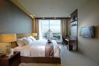 Hotel - Aria Centra Hotel Surabaya
