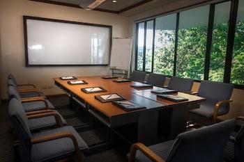 EUGENIO LOPEZ CENTER Meeting Facility