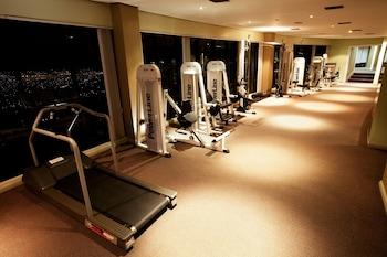 EUGENIO LOPEZ CENTER Gym