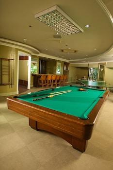 EUGENIO LOPEZ CENTER Billiards