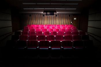 EUGENIO LOPEZ CENTER Theater Show