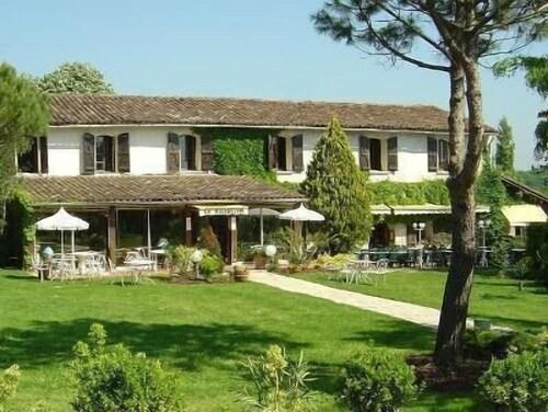 . Hôtel Le Ratelier