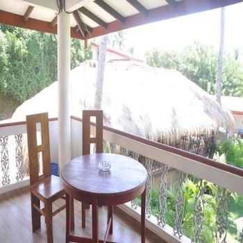 Vista Randiya Sea View Inn - Balcony  - #0