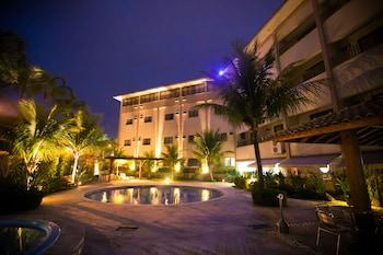 . Hotel Orion JWF Itatiba