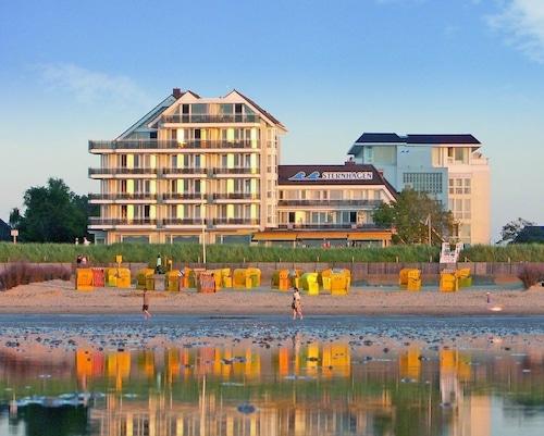 . Badhotel Sternhagen