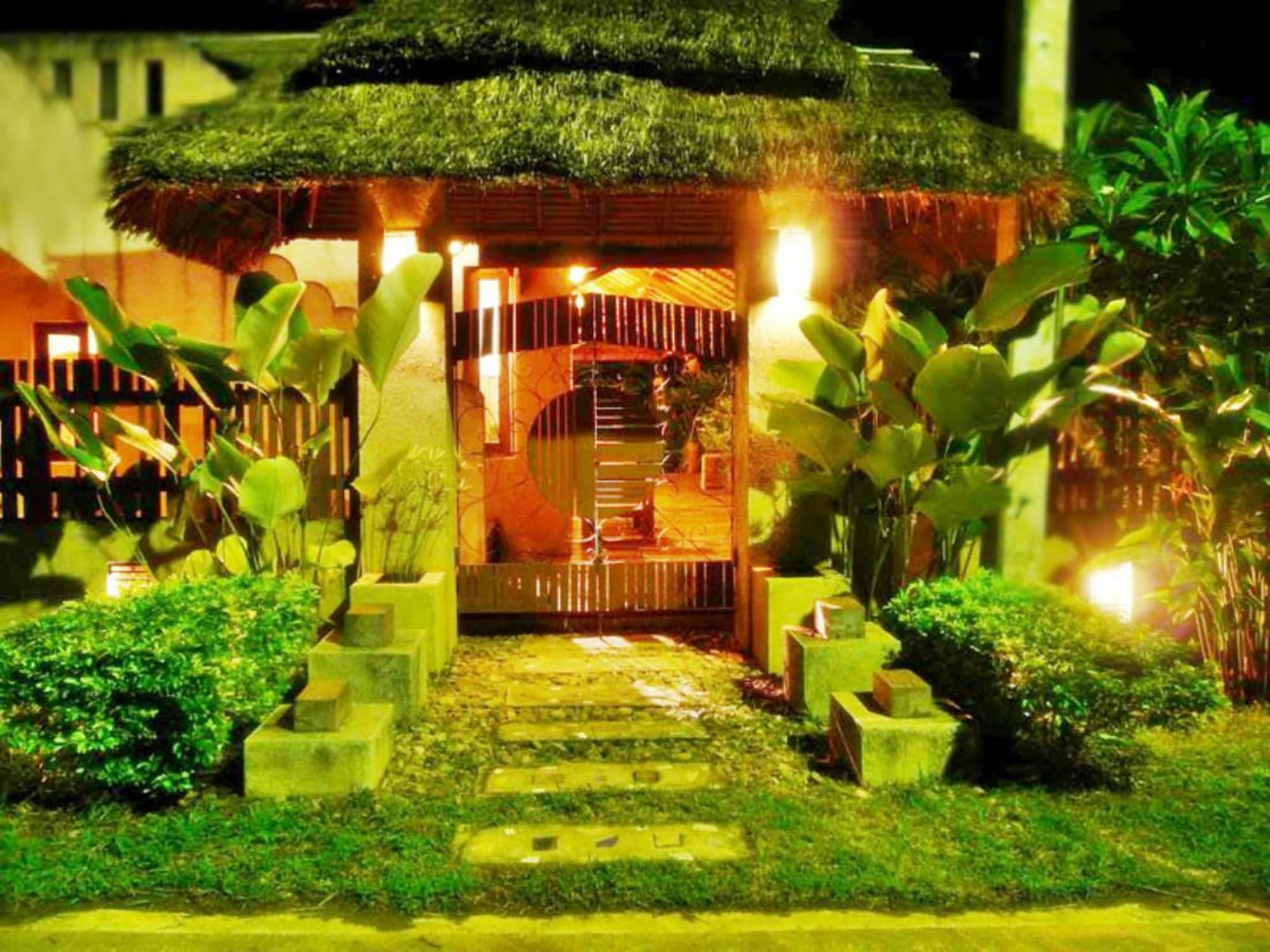 Gims Resort, Muang Mae Hong Son