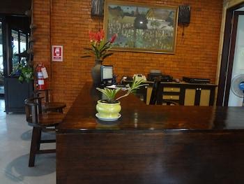スアン モーク カーン リゾート