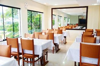 Hotel JWF Piedade - Breakfast Area  - #0