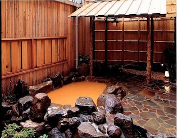 KADO NO BOU Hot Springs
