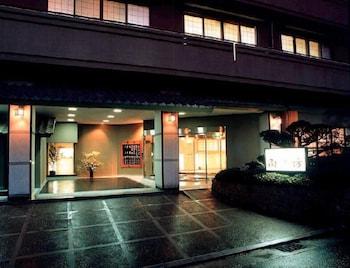 KADO NO BOU Property Entrance