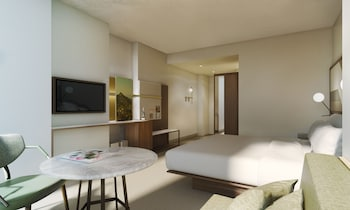 The Jeremy Hotel West Hollywood - Guestroom  - #0