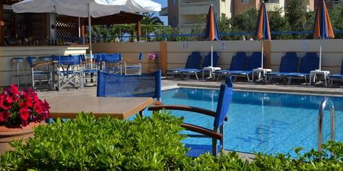 Dias Hotel, Crete
