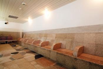 Lala Resort Hotel Green Green - Sauna  - #0