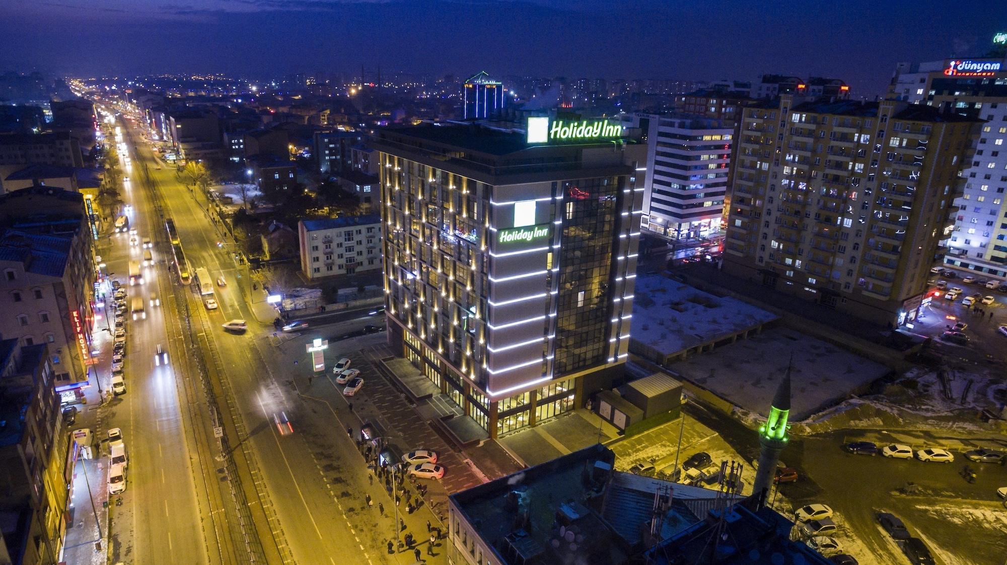 Holiday Inn Kayseri - Duvenonu, Melikgazi