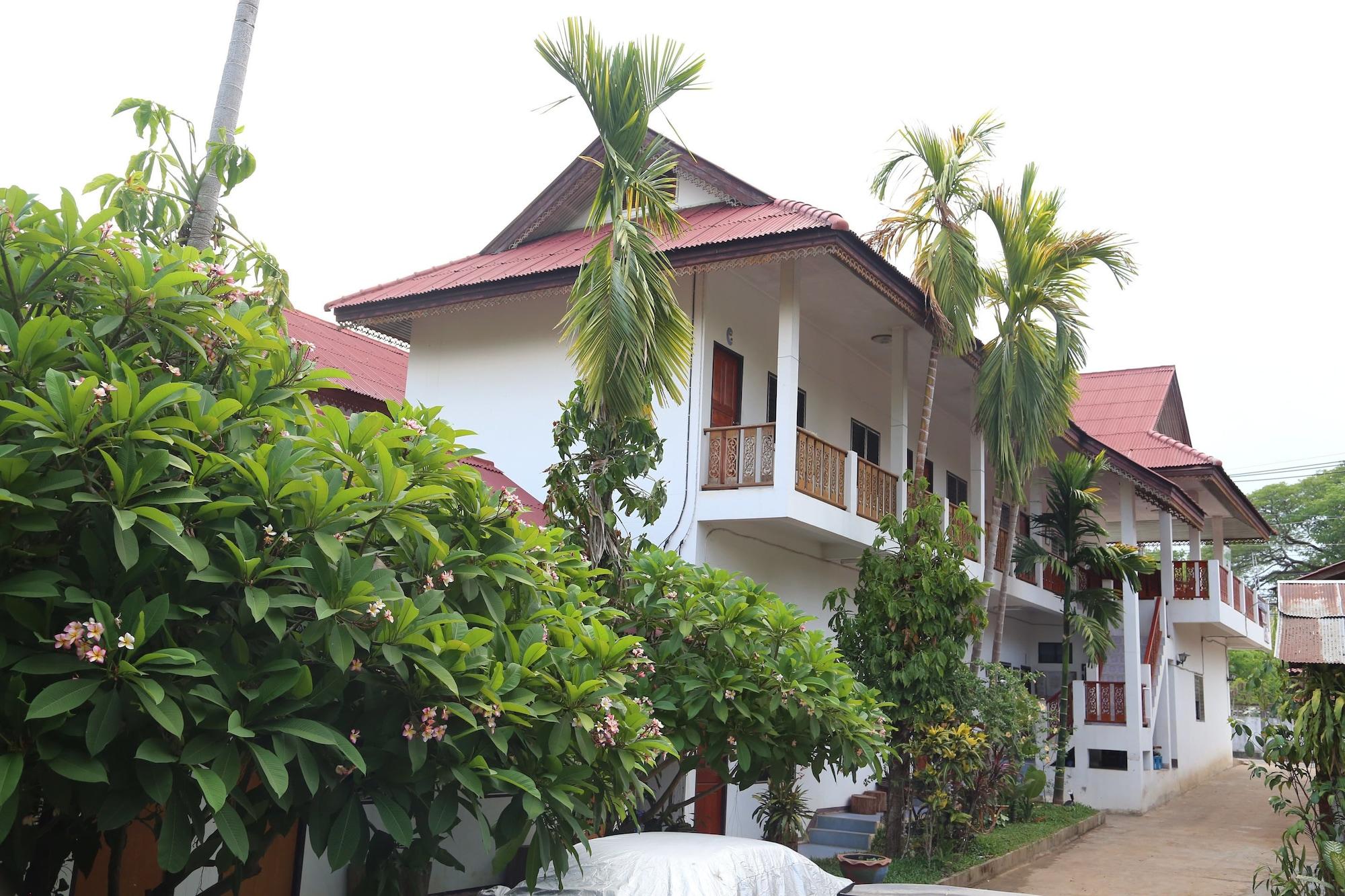 Palm House, Muang Mae Hong Son